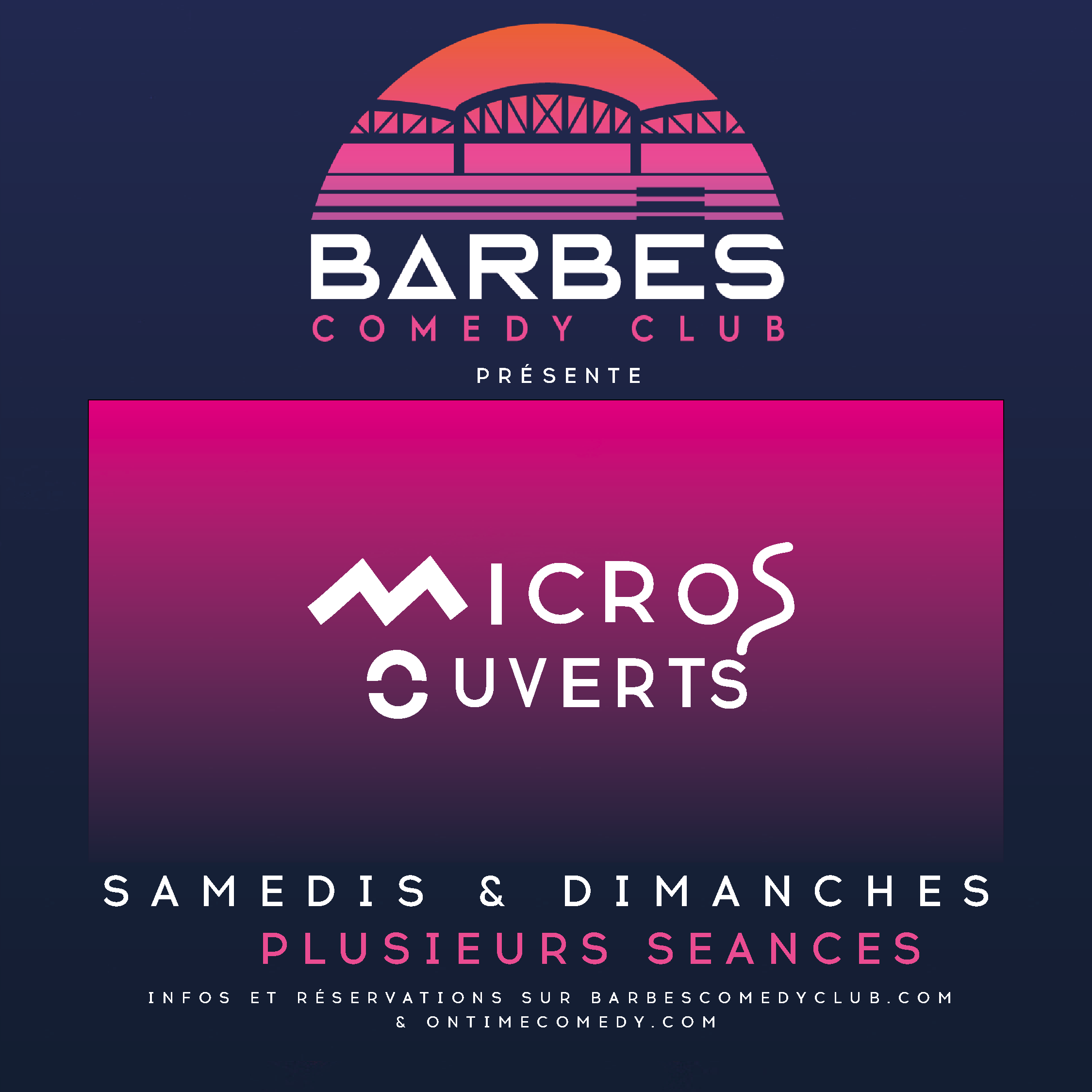 MICROS OUVERTS